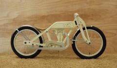 Dunecraft Balance Bike Nr. 10