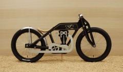 Dunecraft Balance Bike Nr. 12