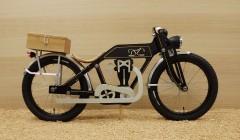 Dunecraft Balance Bike Nr. 14
