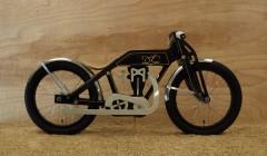 Dunecraft Balance Bike Nr. 15