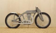 Dunecraft Balance Bike Nr. 16