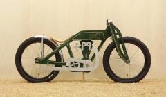 Dunecraft Balance Bike Nr. 17