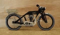Dunecraft Balance Bike Nr. 06