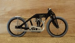 Dunecraft Balance Bike Nr. 08